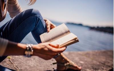 40 Next Books Reading Challenge