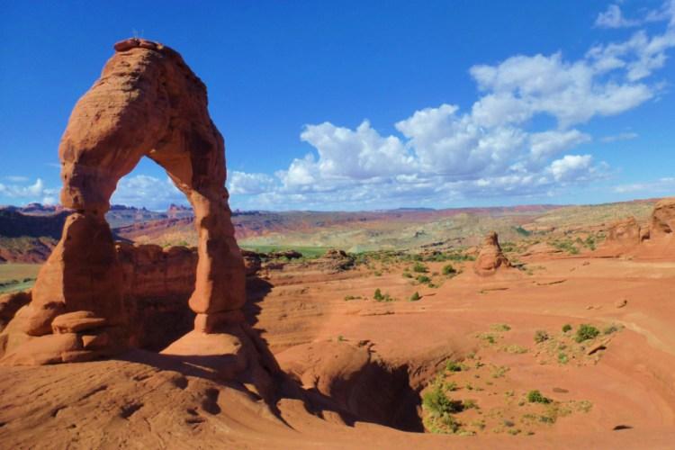 Arches National Park, Utah #archesnationalpark #utahnationalparks