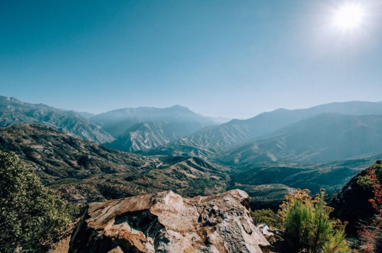 Kings Canyon National Park, California National Parks Bucket List #nationalparks #californiabucketlist