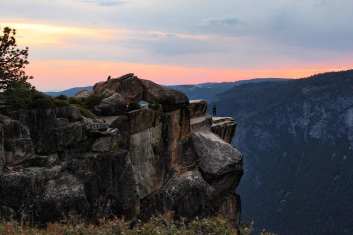 Yosemite National Park, California National Parks Bucket List #yosemitenationalpark #familytravel