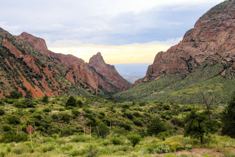 Big Bend National Park, Texas #familytravel #familyadventure