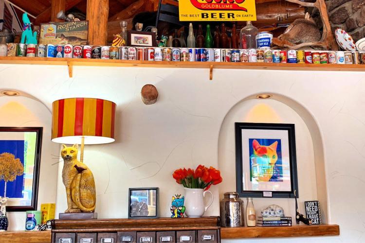 Fat Cat Cafe, Grand Lake restaurants #grandlakeco #grandlakerestaurants
