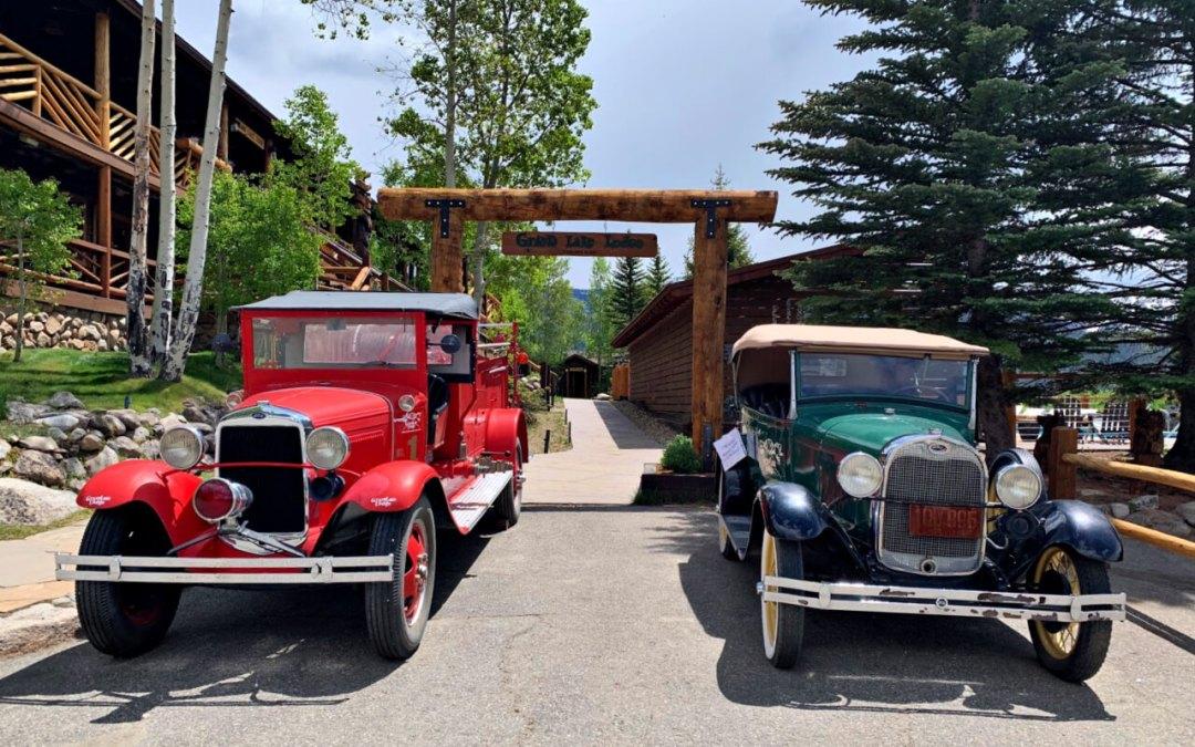 The Best Restaurants in Grand Lake CO