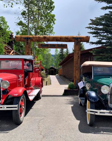 Grand Lake Lodge, Restaurants in Grand Lake CO, Favorite family-friendly Grand Lake Restaurants for Colorado travel and family fun. #coloradotravel #grandlakeco