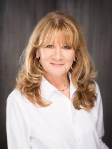 Author Brenda Felber