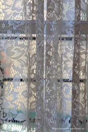 House of Ireland lace