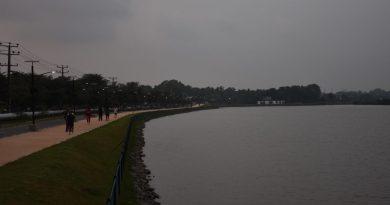 Bellanwila Park