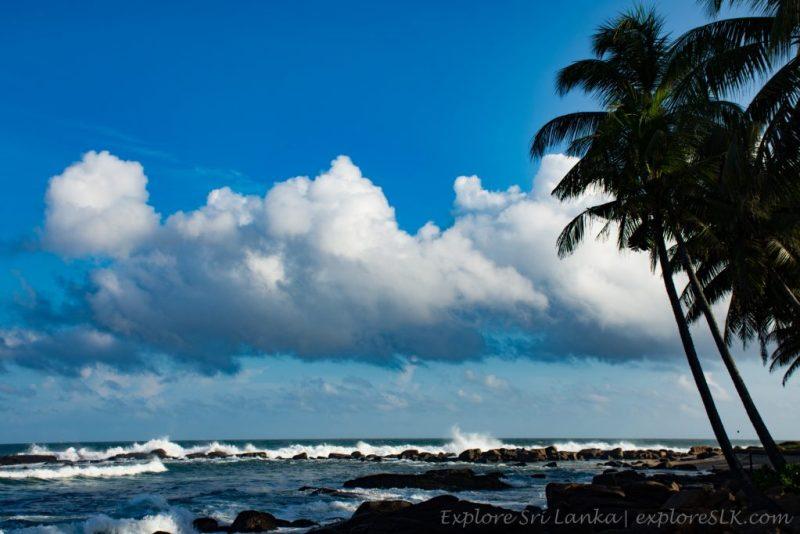 Beautiful Dondra Beach