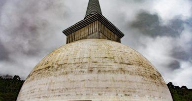 Mahaweli Maha Seya