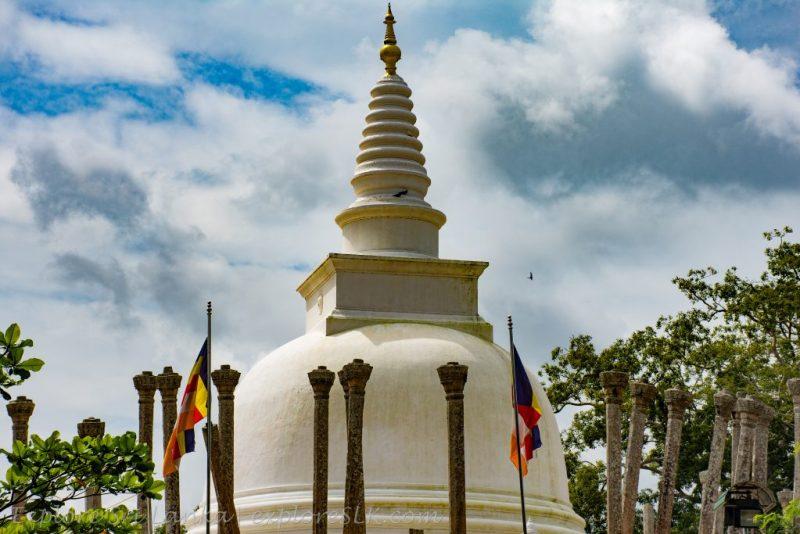 Thuparamaya Stupa