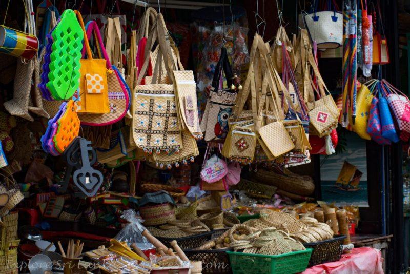 uncommon handbags