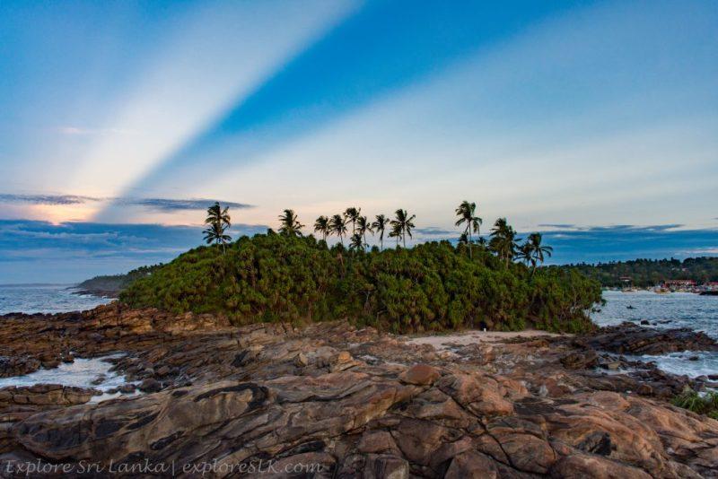 Blue Beach Island