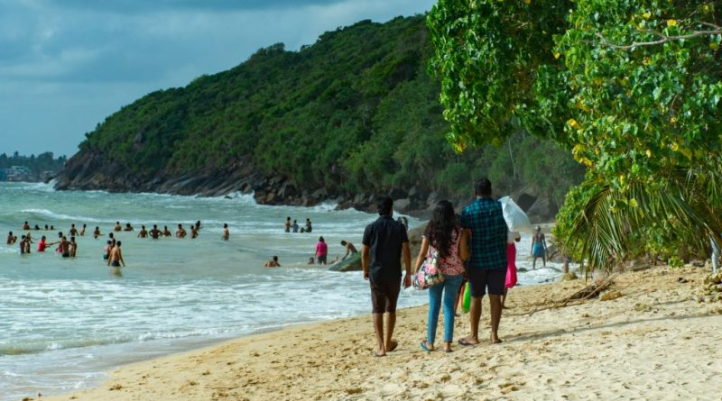 Jungle Beach Unawatuna