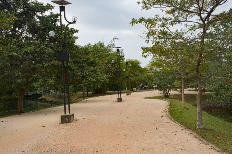Nugegoda Weli Park