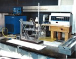 lab bench ultrasonics