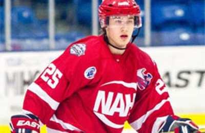Jerry Miettunen Commits to UWS Hockey Team