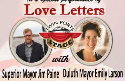 Love Letters - Twin Ports Stage | Explore Superior