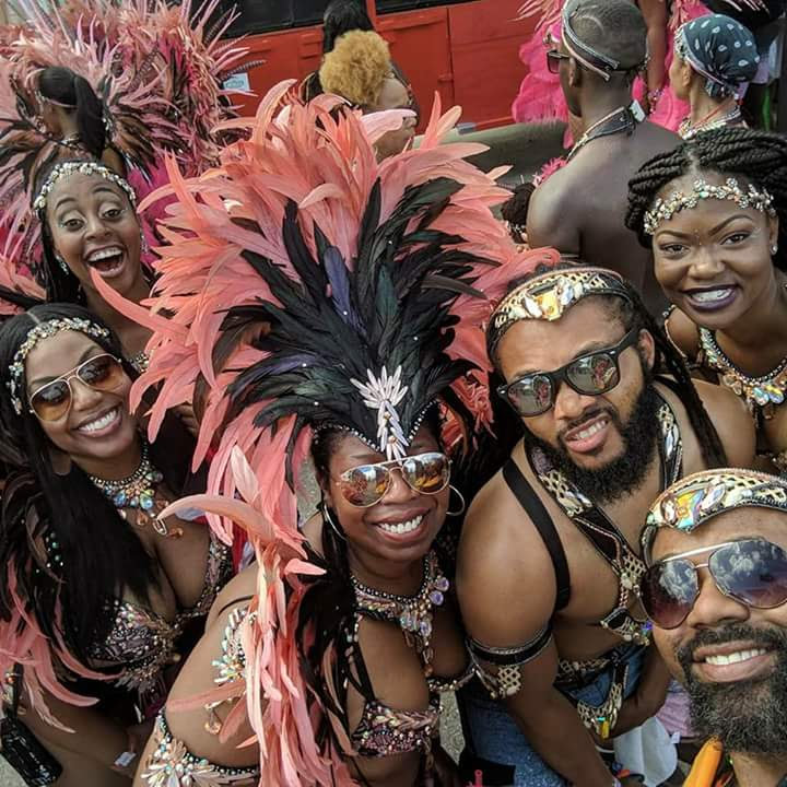 Trinidad Carnival: 5 Things To Know Before You Go Based On My Experience