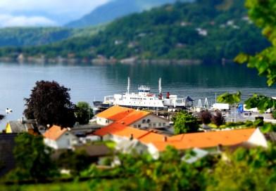 Skånevik Fjordhotell