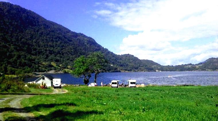 Camping Gard Tungesvik