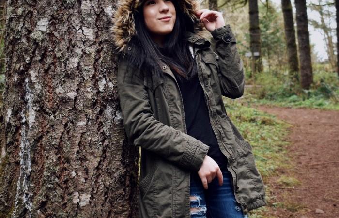 Adventure Girl Photo Shoot