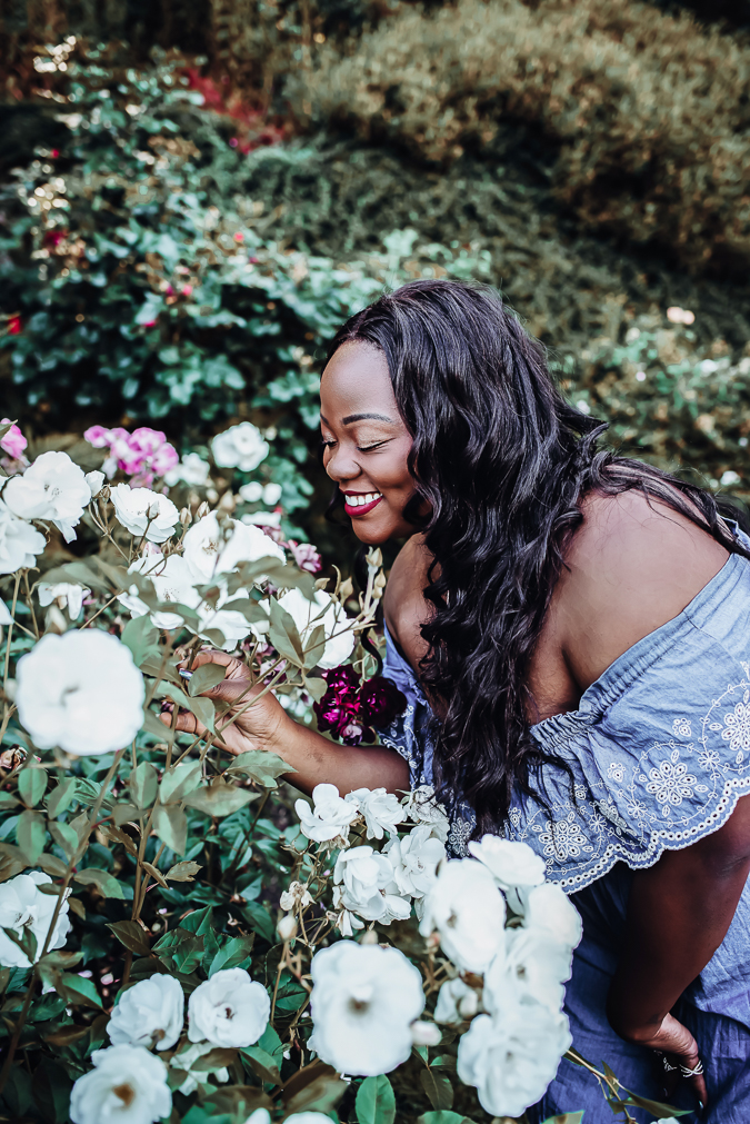 explore the moment | creative portraits