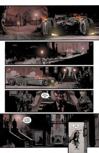 Batman White Knight #1 Page 2