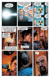Doomsday Clock #1 Page 5