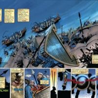 Comic Review - Xerxes: The Fall of the House of Darius and the Rise of Alexander #1