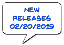 New Releases [45] 02/20/2019