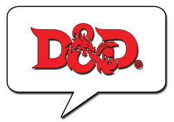Games - Dungeons & Dragons