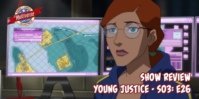 Young Justice S03 E26 Banner
