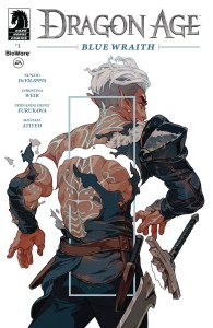 Dragon Age Blue Wraith #1 (Of 3) (NOV190184)