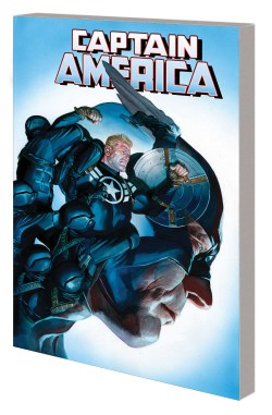 CAPTAIN AMERICA BY TA-NEHISI COATES TP VOL 03 LEGEND OF STEV (DEC190985)