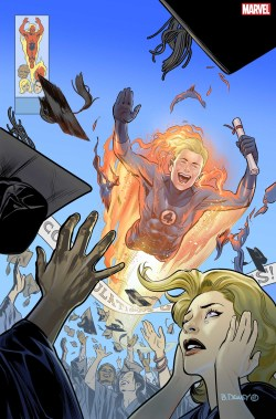 FANTASTIC FOUR MARVELS SNAPSHOT #1 DEWEY VAR (JAN200874)