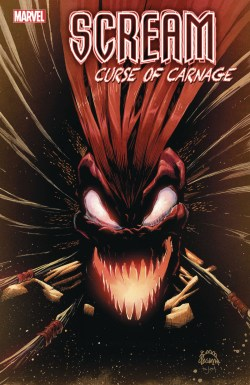 SCREAM CURSE OF CARNAGE #5 (JAN200968)