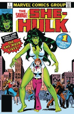 TRUE BELIEVERS EMPYRE SHE-HULK #1 (JAN200864)