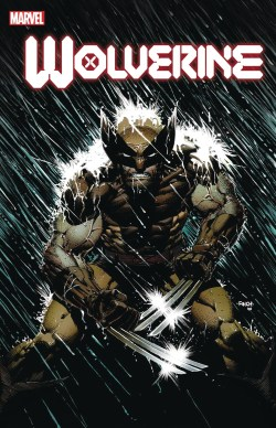 WOLVERINE #2 FINCH VAR DX 1:25 VARIANT (JAN200833)