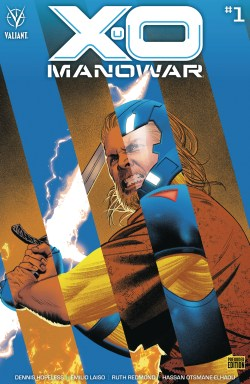 X-O MANOWAR (2020) #1 CVR D #1-12 PRE-ORDER BUNDLE ED (JAN202059)