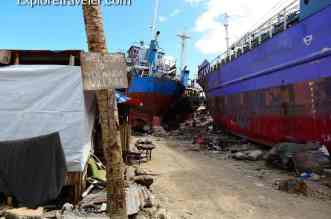 Typhoon Hagupit Moves Toward Philippines