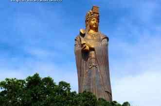 Xinwu Mazu Temple