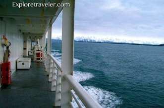 Ketchikan, Southeastern Alaska USA