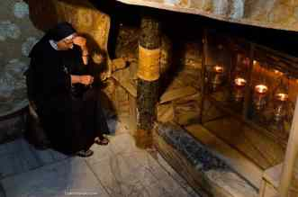 Bethlehem Cave