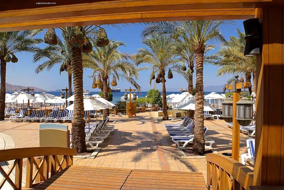 Aqaba Beaches