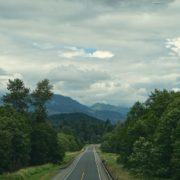 Washington backroads