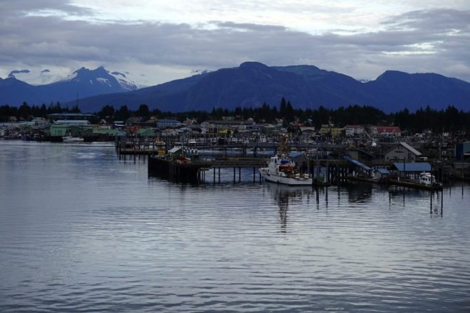 Photo of the day ~ Petersburg Alaska's Little Norway