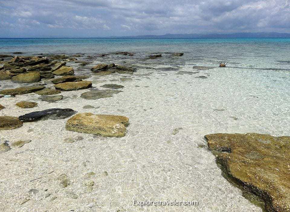 Isla ng Malapascua