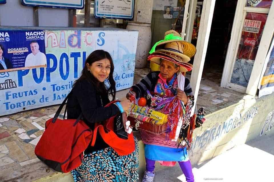 Shopping South Of The American-Mexican Border In Photos - Rosarito