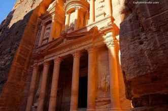 ExploreTraveler Presents: Exploring Jordan Via Photo Tour and Guide 1