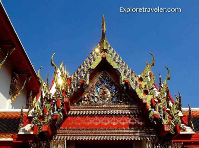 The Many Exciting Faces Of Bangkok Thailand 6